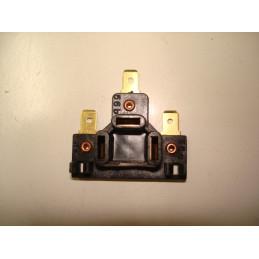 CD03 Connecteur lampe H4 et CE