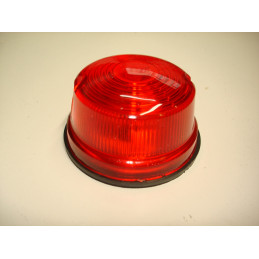 FR01 feux rond rouge diamètre 70 mm