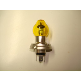 L1234 Lampe H5/H4 60/55 W jaune 12 volts culot CE