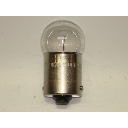 L0623 Lampe graisseur BA15s 5 W 6 Volts