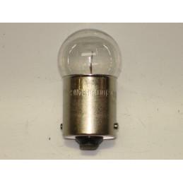 L0625 Lampe graisseur BA15s 3 W 6 Volts