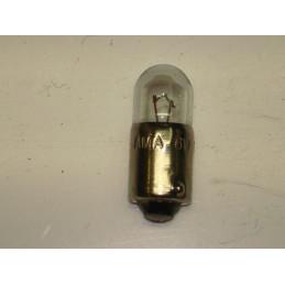 L0635 Lampe témoin BA9S 1,5 W 6 Volts