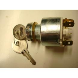 IC38 contacteur à clé 20 mm