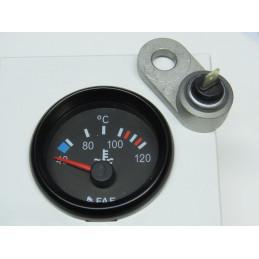 99830 Kit mano de température d'eau universel