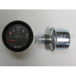 99700 Kit mano de pression d'huile 12 volts