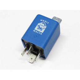 CC02 centrale clignotante universelle12 volts électronique