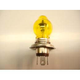 L0656 Lampe H4 60/55 W jaune 6 volts