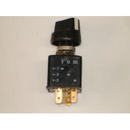 IC23 commutateur d'éclairage