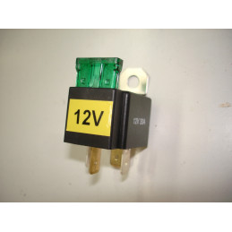 RE01 relais 12 volts 30 Amp