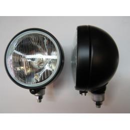 PP04 Paire de phare de route diamètre 150 mm