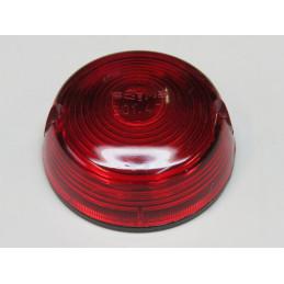 FR04 feux rond rouge diamètre 68 mm