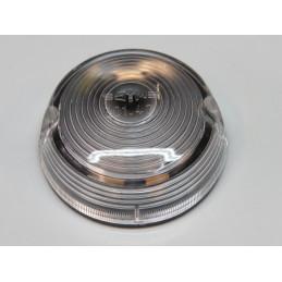 FR06 feux rond blanc diamètre 68 mm