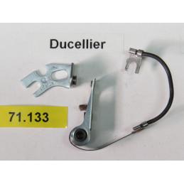 71133 jeu de rupteurs standard Ducellier