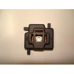 CD01 Connecteur lampe H4 et CE