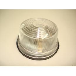FR03 feux rond blanc diamètre 70 mm