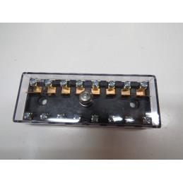 BFS8 boitier 8 fusibles...