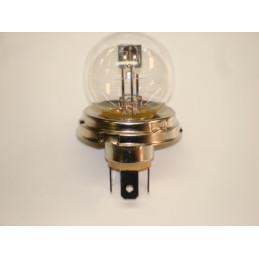 L1205 lampe code européen blanche 12 volts