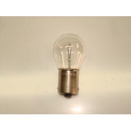 L0620 Lampe sphérique BA15s 25 W 6 Volts