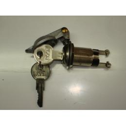 IC01 interrupteur à clés