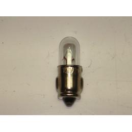 L1239 Lampe témoin BA7S (type Lancia) 12 Volts