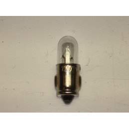 L0636 Lampe témoin BA7S (type Lancia) 6 Volts