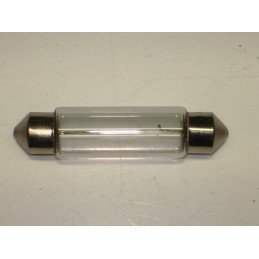 L1232 Lampe navette 8 x 31 2,7 W 12 Volts