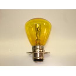 L1215 Lampe P15D 12 Volts 36/36 W à collerette