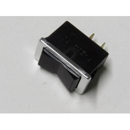 62170 interrupteur standard rectangulaire on/off