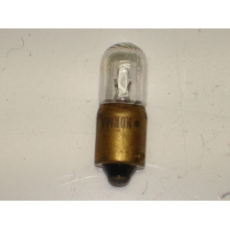 L1235 Lampe témoin BA9S  2...