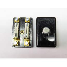 BFN2 boitier 2 fusibles...