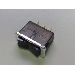 62160 interrupteur standard rectangulaire on/off/on