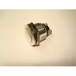 IC25 bouton poussoir métal