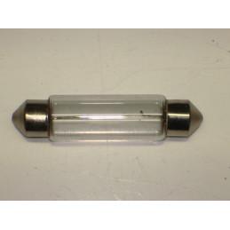 L0656 Lampe navette 10 x 38 4W 6 Volts