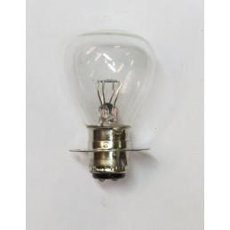 L1265 Lampe P15D 12 Volts blanche 35/35 W à collerette