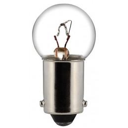 L0658 Lampe témoin BA9S  6 W 6 Volts