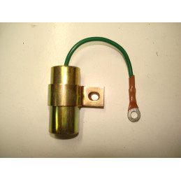 CO01 Condensateur allumage...