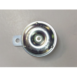 AV11 avertisseur électromagnétique 12 volts métal 70mm