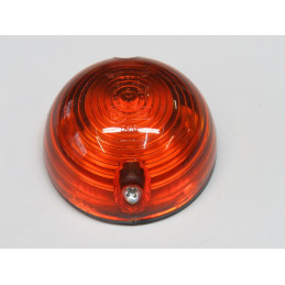 FR08 feux rond orange diamètre 56 mm