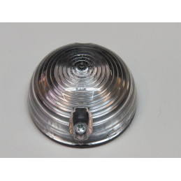 FR09 feux rond blanc diamètre 56 mm