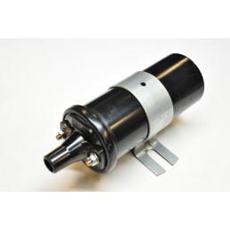 BOB02 Bobine allumage 12 volts Ducellier noire 2790